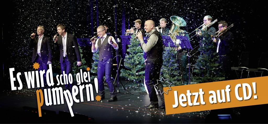 Das neue Weihnachts programm